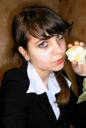 Андреева Валерия Вячеславовна