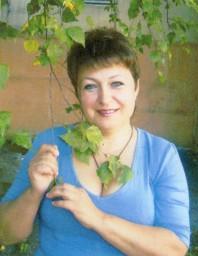 Бывыка Светлана Григорьевна