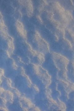 Мартовский снег 2