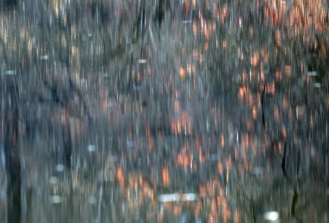 Осенние отражения 3